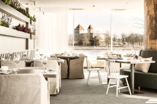 . Georg Ots Spa Hotel