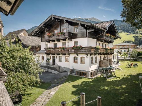 Kinderbauernhof Scharrerhof - Apartment - Hollersbach im Pinzgau