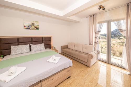 . Skadar lake Apartments Pajovic