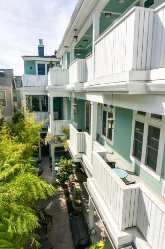 Pacific Blue Inn - Santa Cruz, CA 95060