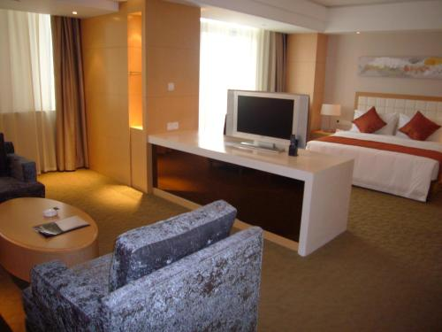 Grand Metropark Hotel Suzhou photo 9