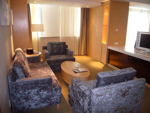 Grand Metropark Hotel Suzhou photo 10