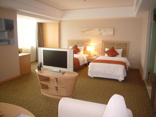 Grand Metropark Hotel Suzhou photo 12