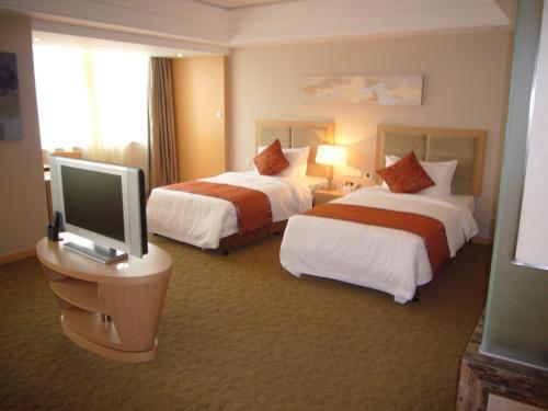 Grand Metropark Hotel Suzhou photo 16