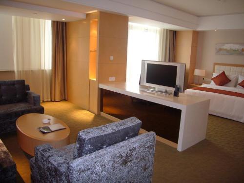 Grand Metropark Hotel Suzhou photo 19