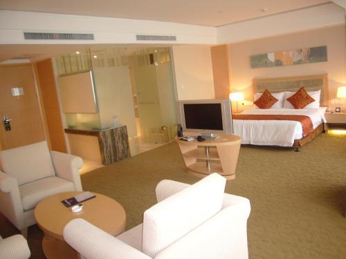 Grand Metropark Hotel Suzhou photo 20