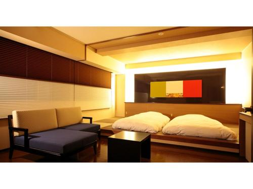 Green Hotel Yes Nagahama Minatokan - Vacation STAY 24693v