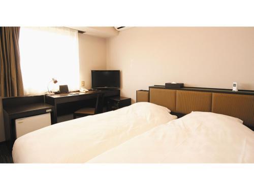 Green Hotel Yes Nagahama Minatokan - Vacation STAY 24711v