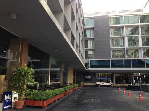 Ma Hotel photo 13