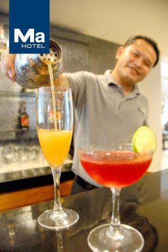 Ma Hotel photo 14