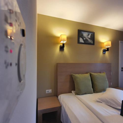 Hotel Escalade - Poiana Brasov