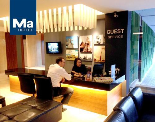 Ma Hotel photo 20