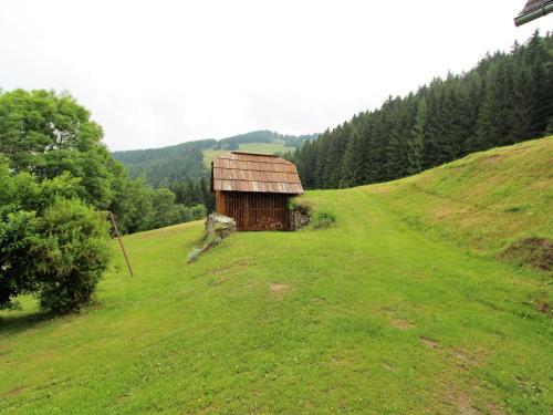 . Traunig Hütte