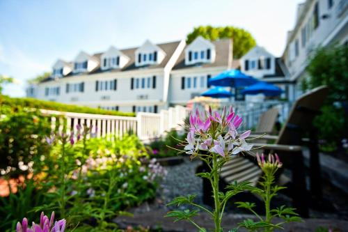 . The Inn at Scituate Harbor