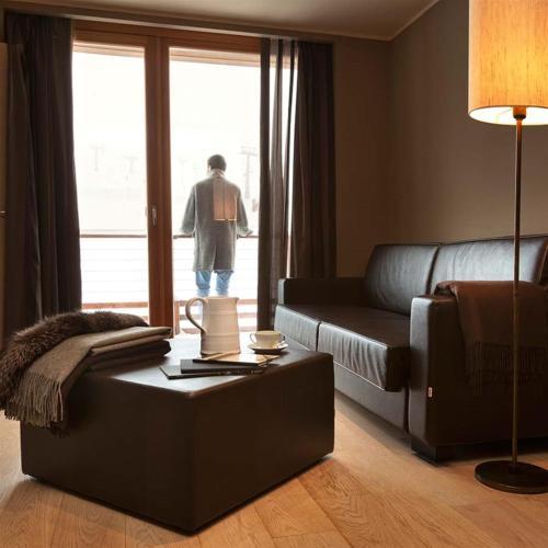 Grand Hotel Paradiso - Passo Tonale