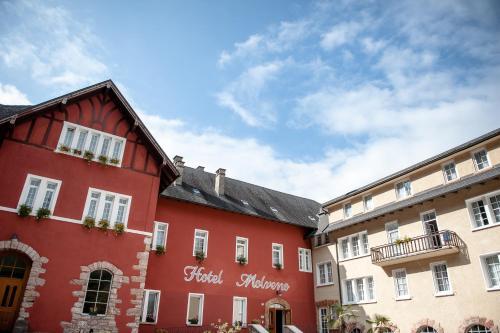 Grand Hotel Molveno - Molveno / Pradel