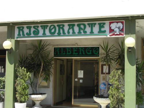 Albergo Tenda Verde - Hotel - Falconara Marittima