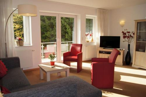. Winterberg Appartement 21085
