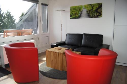 . Winterberg Appartement 21087