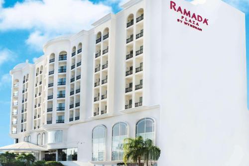 . Ramada Plaza by Wyndham Veracruz Boca del Rio