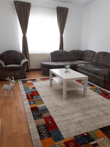 Apartament Happynest - Apartment - Predeal
