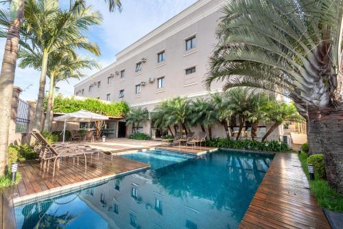 . Class Hotel Varginha
