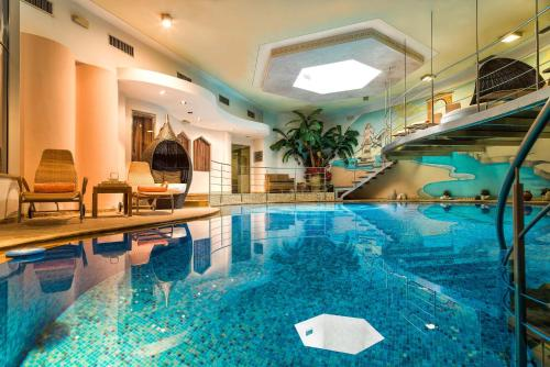 Leading Relax Hotel Maria - Moena