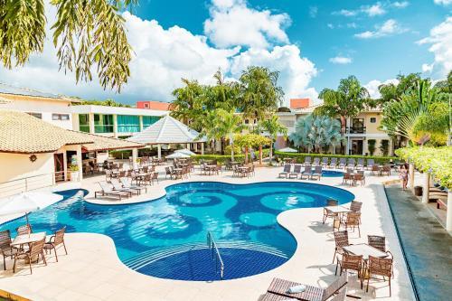 . Vitoria Regia Hotel