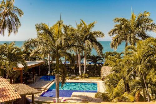 . Casa Verano Beach Hotel - Adults Only