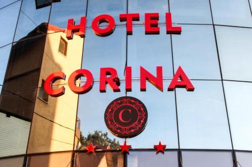 Hotel Corina - Borsa