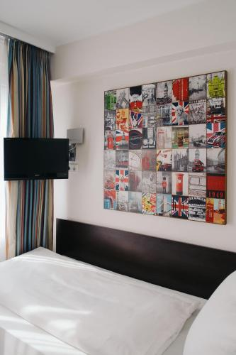 Hotel Stella Maris photo 35
