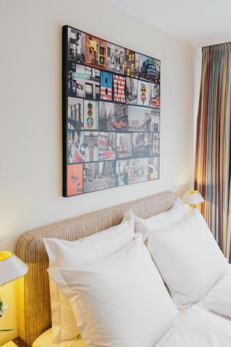 Hotel Stella Maris photo 8