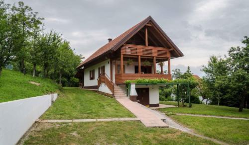 . Holiday home Delnice/Gorski Kotar 38095
