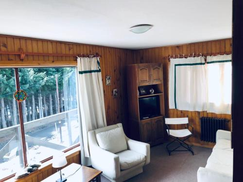 Cabaña Departamento CERRO CATEDRAL IDEAL FAMILIAS MINIMO 5 NOCHES - Accommodation - San Carlos de Bariloche