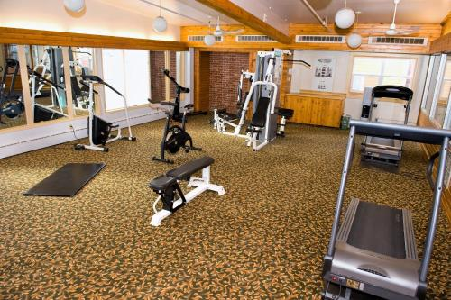 Charlottetown Inn & Conference Centre - Charlottetown, PE C1A 1L5