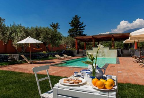 . Apartment in Linguaglossa/Sizilien 38037