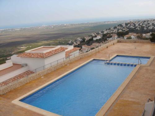 Apartment in Pego/Costa Blanca 4824