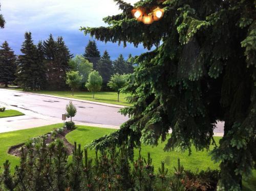 Glacier Park Bed And Breakfast - Saskatoon, SK S7H 3R1