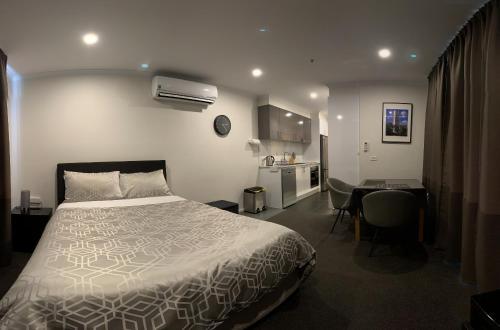 Kesh at Mezzo - Apartment - Canberra