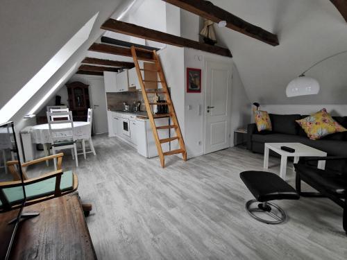 . Ferienhaus Domizil Wattenmeer