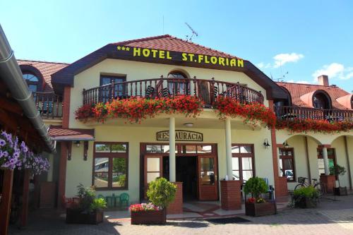 . Hotel St.Florian Sturovo