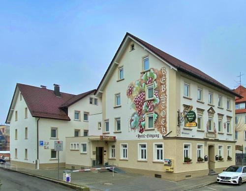 . Gasthof Rebstock