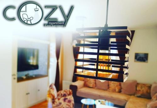 Apartman Cozy Stan na dan - Apartment - Lukavica
