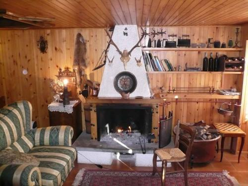 Apartment in Andalo/Südtirol 24150 Andalo