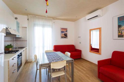 . Apartment in Cattolica 21362