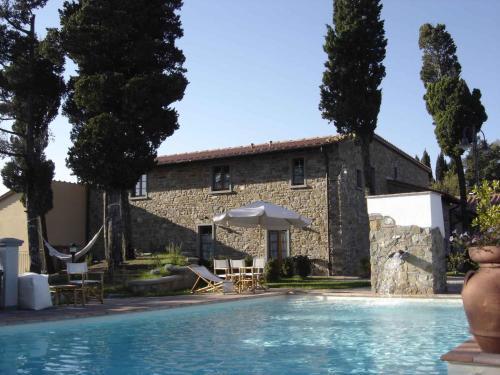. Apartments in Barberino di Mugello 23852