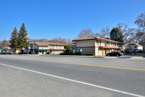 Americas Best Value Inn Atascadero Paso Robles - Atascadero, CA 93422