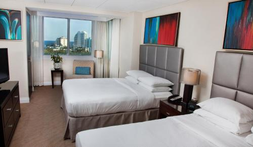 GALLERYone - a DoubleTree Suites by Hilton Hotel - image 11