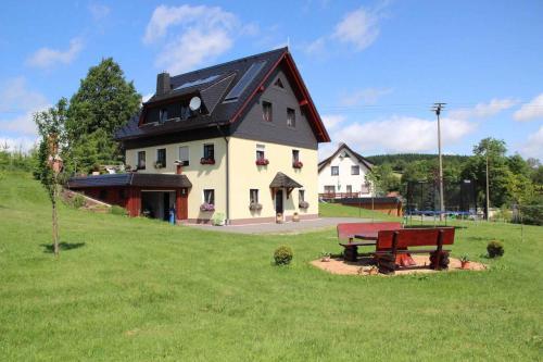 . Apartment in Dorfchemnitz bei Sayda 3110