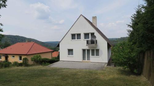 . Holiday home in Krivoklat 1156